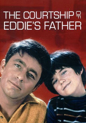 Picture for The Courtship of Eddie's Father