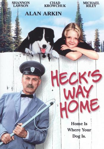 Picture for Heck's Way Home