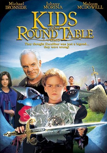 Picture for Kids of the Round Table