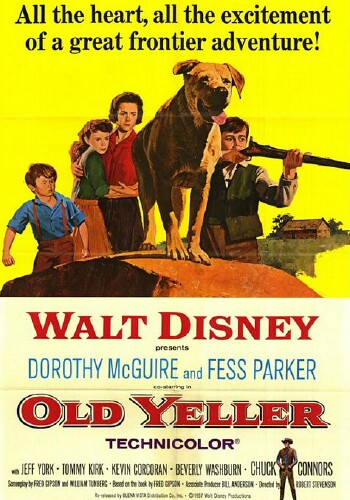 Picture for Old Yeller