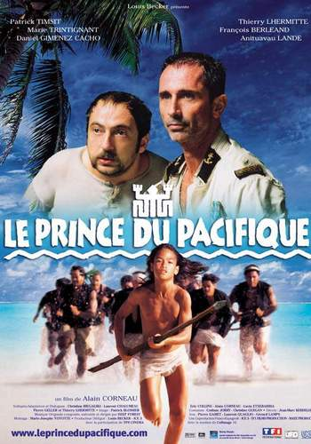 Picture for Le Prince du Pacifique