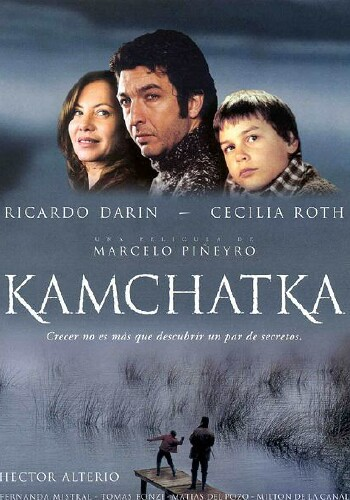 Picture for Kamchatka